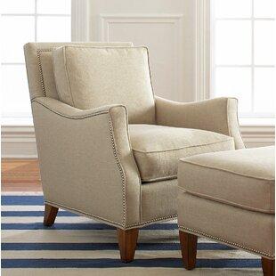 Haynes Occasional Armchair by Braxton Culler