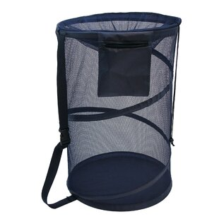 Read Reviews Shoulder Strap Pop Up Laundry Hamper By Redmon