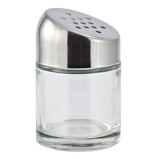 Parmesan Spice Jar