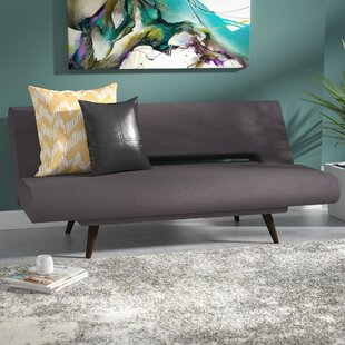Shop Naomi Sleeper Sofa by Wade Logan