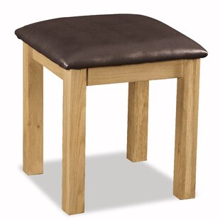Benjamin Dressing Table Stool By Union Rustic