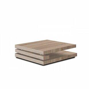 Siegfried Coffee Table With Storage By Brayden Studio