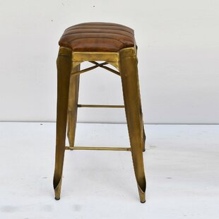 Best Reviews Warrington 30 Bar Stool by Williston Forge Reviews (2019) & Buyer's Guide