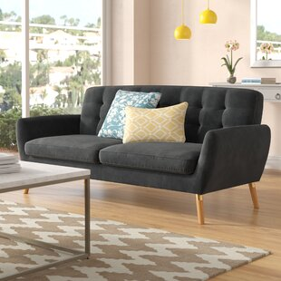 Shop Collis Modern Sofa by Wrought Studio