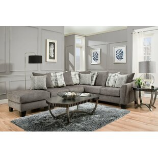 Herold Sectional