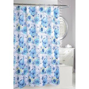 Floral Bouquet Single Shower Curtain