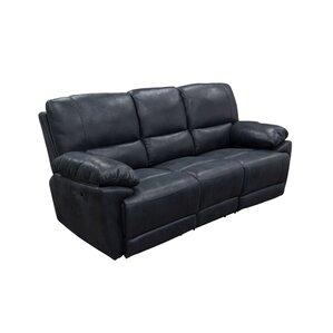 Mason Dual Reclining Sofa by Diamond Sofa