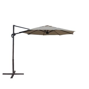 Corbridge 9' Cantilever Umbrella