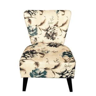 Charlton Home Briscoe Slipper Chair
