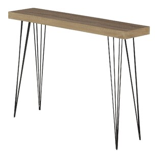 Console Table By 17 Stories