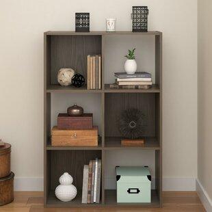 Laurel Cube Unit Bookcase by Ebern Designs