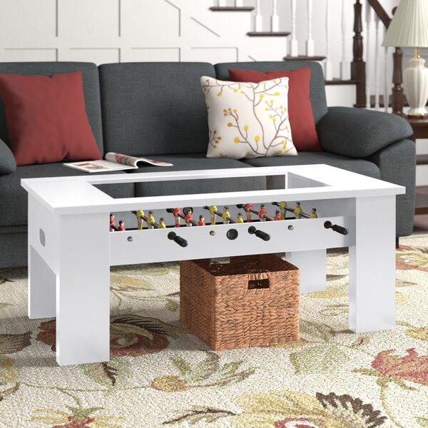 Game Coffee Table | Wayfair