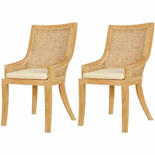 Juliet Dining Chair (Set of 2) Bay Isle Home