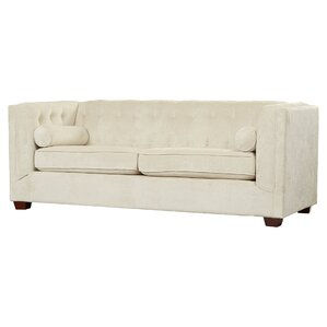Dalila Chesterfield Sofa by Willa Arlo Interiors