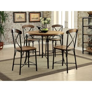 Neeley Dining Table by Darby Home Co