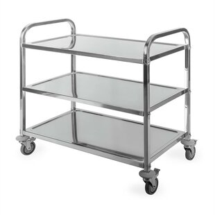 The Great Gatsby Serving Cart By OneConcept
