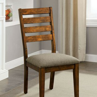 Artrip Upholstered Dining Chair (Set of 2) Foundry Select