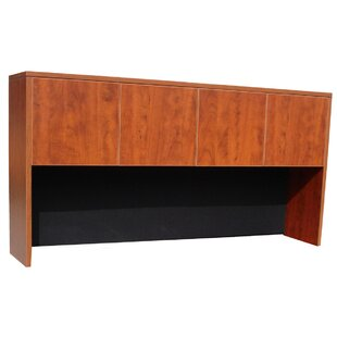 Case Goods 36 H x 71 W Desk Hutch by Boss Office Products
