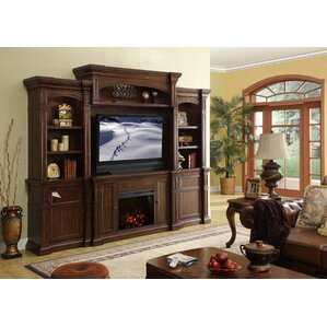Find a Darby Home Co Denissa 30 TV Stand with Fireplace