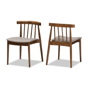 Carreno Dining Chair (Set of 2) by George..
