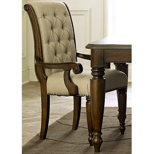 Elwood Arm Chair (Set of 2) DarHome Co