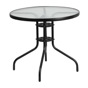 Charlton Home Meadowcrest Bistro Table