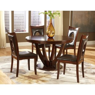 Murray 5 Piece Dining Set by Latitude Run