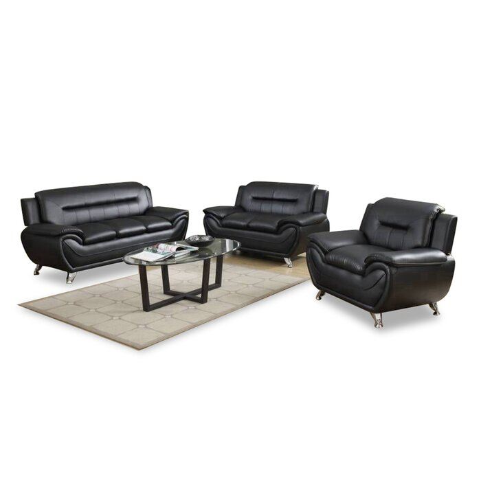 Mulvey Modern Sofa