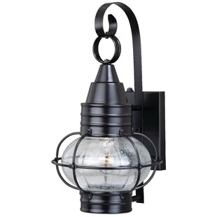Sanibel Outdoor Wall Lantern