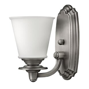 Looking for Plymouth 1-Light Bath Sconce By Hinkley Lighting