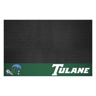 Tulane University Grill Mat ByFANMATS