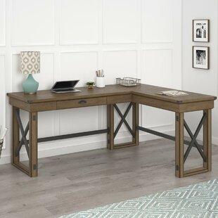 Gladstone L-Shape Standing Desk