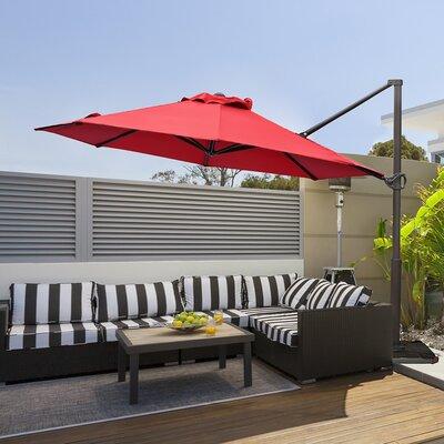 Farnham 11 Cantilever Umbrella by Freeport Park Savings