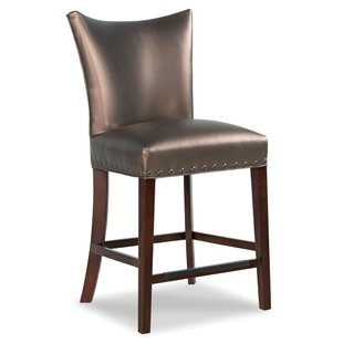 Casey 27'' Bar Stool by Fairfield Chair
