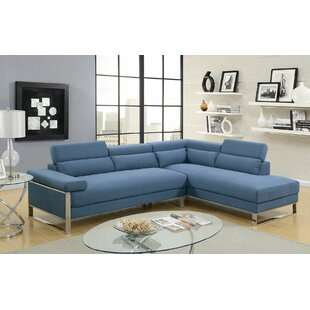 Ketan Ii Sectional