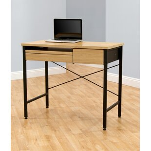 Writing Desk With Drawers by Calico Designs Modern