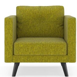 Cropper Armchair