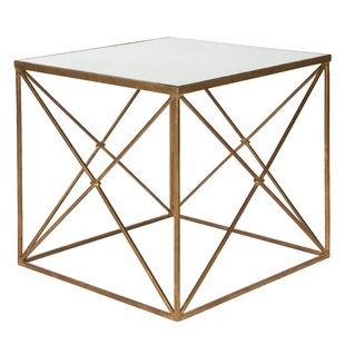 Furano End Table by Aidan ..