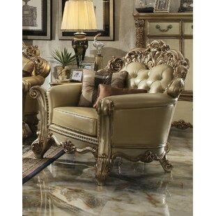 Fonzo Armchair by Astoria Grand