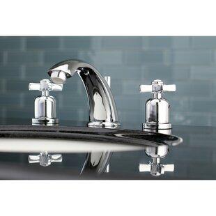 Kingston Brass Millennium Widespread Bath..