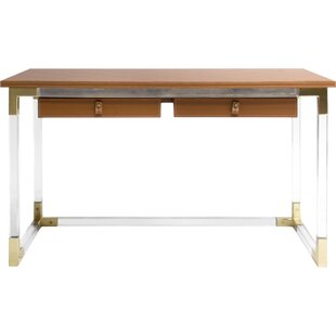 Jacques Writing Desk by Jonathan Adler