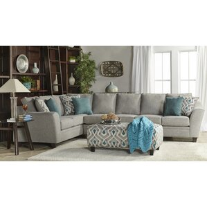 Flair Artemis Sectional Image