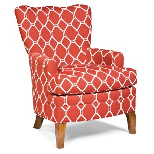 Hines Armchair