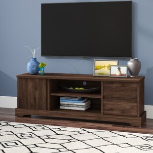 Bargain Banta TV Stand for TVs up to 60 by Ivy Bronx Reviews (2019) & Buyer's Guide