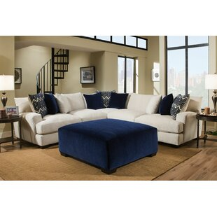 Red Barrel Studio Stoddard Sectional