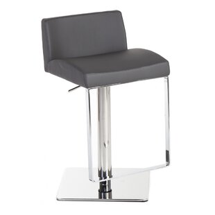 24.4 Swivel Bar Stool