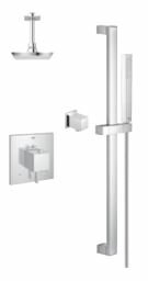 Grohe Modern Square Rain S..