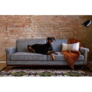 Baird Convertible Sofa by Latitude Run