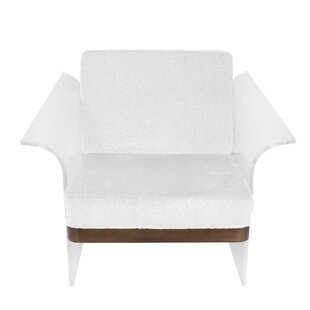 Wade Logan Lupe Float Armchair