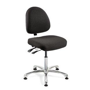 Orren Ellis Petoskey Ergonomic Office Chair